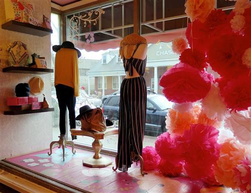 Fashion Merchandising Design Fashion Merchandising Blog