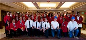 ACADEMY AT BIXHORN TECHNICAL CENTER COMPETES AT SKILLSUSA REGIONAL COMPETITION