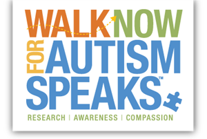 SAVE THE DATE OCTOBER 9TH AUTISM WALK