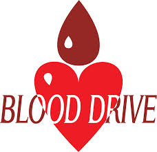 BLOOD DRIVE - ACADEMY AT BIXHORN TECHNICAL CENTER - FEBRUARY 23 & 24, 2016