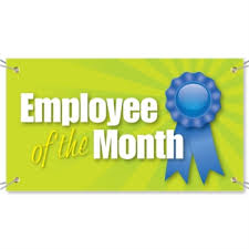ACADEMY AT BIXHORN TECHNICAL CENTER RECOGNIZES STUDENTS AS EMPLOYEE OF THE MONTH