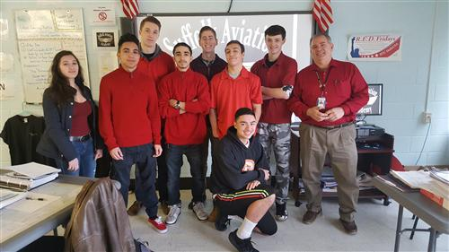 NATIONAL WEAR RED DAY - FRIDAY FEBRUARY 3, 2017