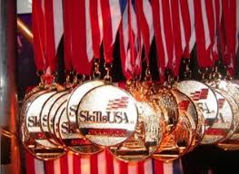 CONGRATULATIONS SKILLSUSA STATE COMPETITION WINNERS!