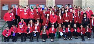 ACADEMY AT BTC TAKES HOME 10 MEDALS AT SKILLSUSA STATE COMPETITION